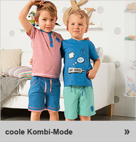 coole Kombi-Mode
